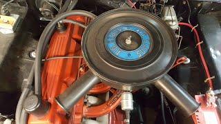"1963 ""Super Six"" Plymouth Valiant"