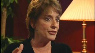 Broadway legend Patti LuPone on InnerVIEWS with Ernie Manouse
