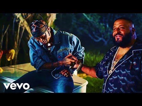 Chris Brown - All I Wanna Do (Official Music Video) feat. Meek Mill