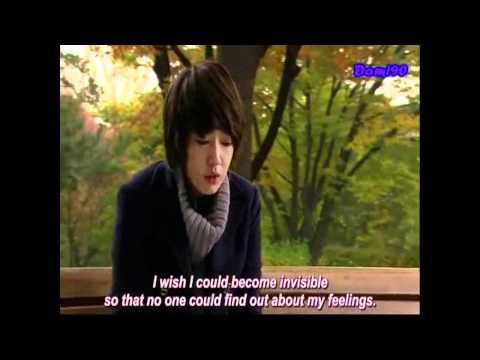 Ina - I Wanted You (Park Shin Hye) (SUBBED)