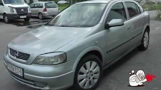 Чип-тюнинг Opel Astra 2.0DTI