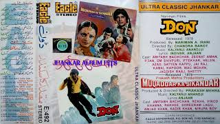 Mukaddar Ka Sikandar All Songs With Jhankar