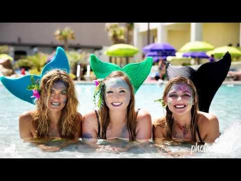 Holiday Inn Resort Pensacola Beach,Florida