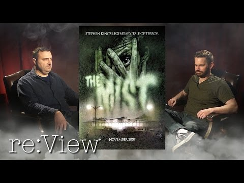 The Mist - re:View