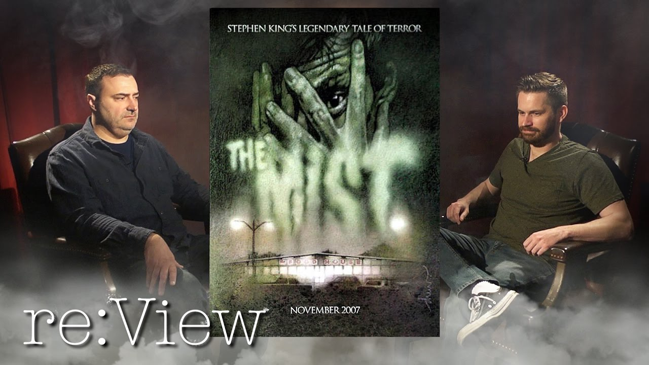 Download The Mist - re:View