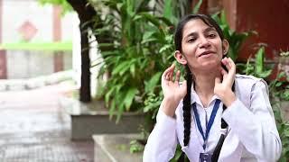 Shweta || Delhi govt School Topper