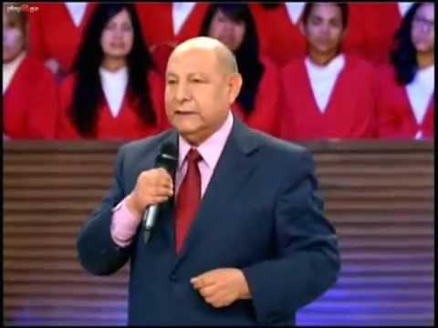 7. A Grande Esperança: Amor, O Fundamento da Esperança - Pr. Alejandro Bullón.wmv