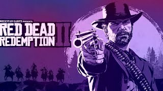Red Dead redemption 2 Livestream! Moving out tomorrow! Youtube purge??? Video
