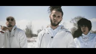 Gazax White B Lyrics - La Folle