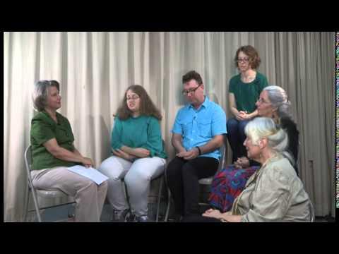Leta Mach's Cooperative Interview Series - Coop Incubators Group