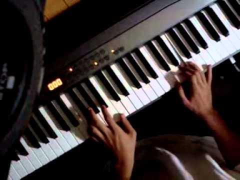 I love you so - schnuffel bunny piano