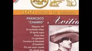 Yo Soy Norteño Canta El Charro Avitia
