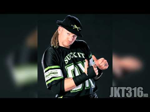 Road Dogg Theme - ''Oh You Didn't Know'' (HQ Arena Effects)