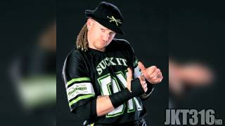 Road Dogg Theme -