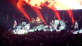DIE TOTEN HOSEN - Hier kommt Alex HQ HD LIVE @ Stadthalle Wien 22.12.2012 Part 14/19