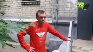"В Харькове активистам ""ЦК Азов"" предложили купить ... наркотики"