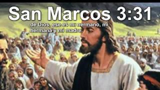 Cristo Jesus 13 BIBLIA de Dios EVANGELIO San Marcos|Parabola HD Book Dios en Biblia TV Jesus Cristo