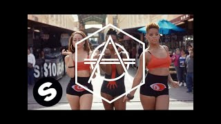 Alex Adair - Make Me Feel Better (Don Diablo & CID Remix) [Official Music Video]