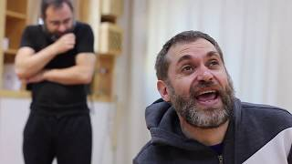 King Lear Indiegogo video, Seoul Shakespeare Company (2019)