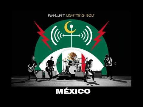Pearl Jam   Ciudad de México 2015 Full Album