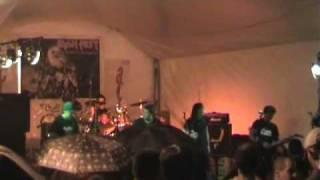 IRON FEST - Back in Hellgoibar