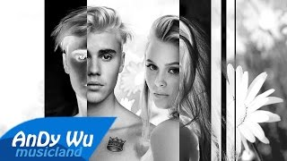 Justin Bieber, Zara Larsson, MNEK - Never Forget You / As Long As You Love Me