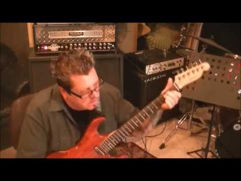 Link Wray - Rumble - Guitar Lesson by Mike Gross