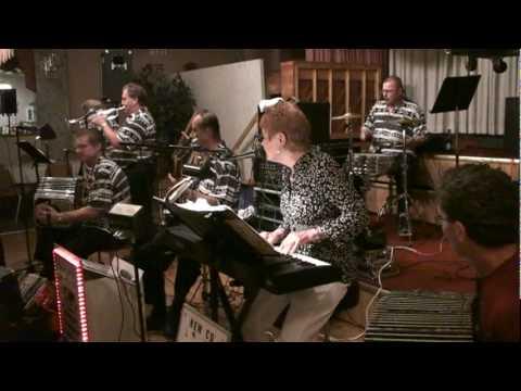 World's Honkiest Polka Band - Polka Lady Polka