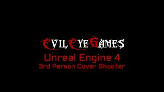 UE4 Third Person Cover Shooter - 25 Main Menu System - Settings Pt3