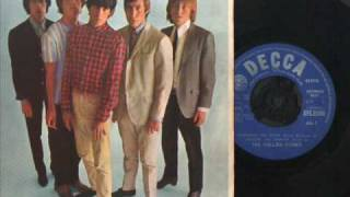 The rolling stones - five by five - 2120 south Michigan Avenue - Empty Heart .wmv