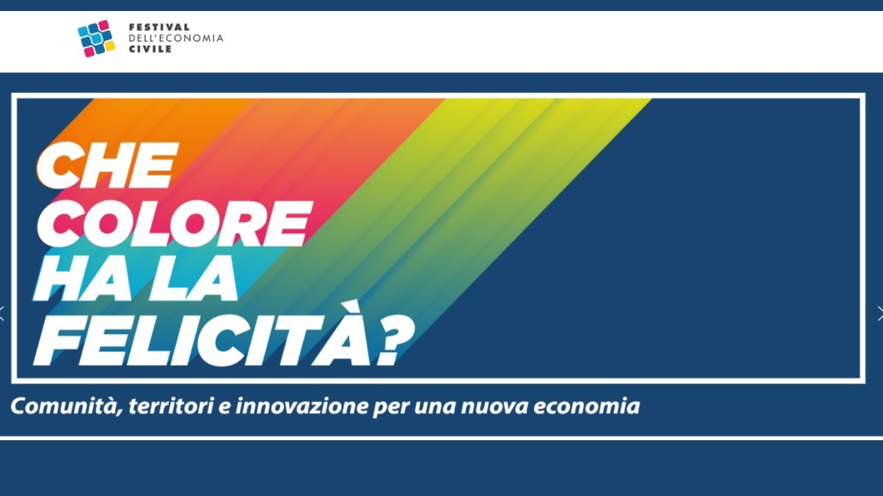Calendario Lunare Capelli Febbraio 2020.Florencetv Festival Dell Economia Civile 2018