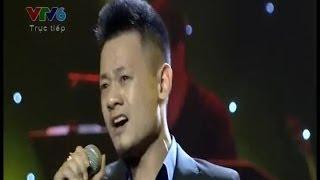 Bước Cùng Thời Gian - Nguyễn Đức Cường - Liveshow Bài Hát Việt tháng 4/2014