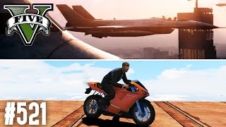 JET & BIKE PARKOUR IN EINEM RENNEN ! (+DOWNLOAD) | GTA 5 - CUSTOM MAP RENNEN(Eine Absolute Neuheit bei GTA ! Eine Jet & Bike Parkour in einem Rennen ! ▻Kanal von LPmitKev: http://goo.gl/swAFB0 ▻https://twitter.com/LusorsYouTube ..., 2016-09-25T16:00:00.000Z)