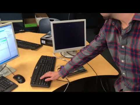 Logic Design Final Project Demonstration: John Shea and Luke Weller