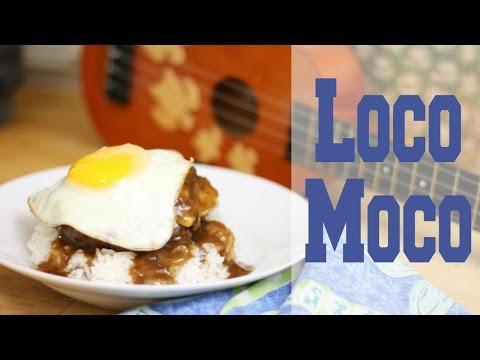 How to make Hawaiian food | Loco Moco Recipe | Adam Cooks Everything