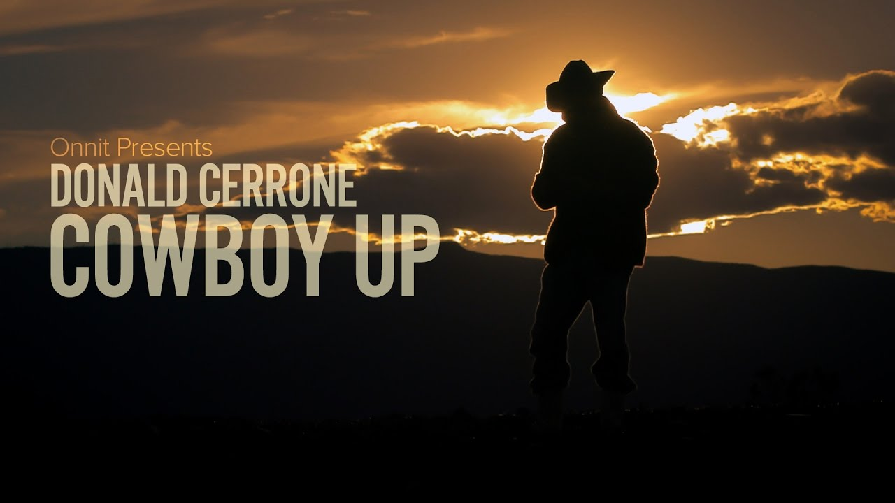 Donald Cerrone: Cowboy Up