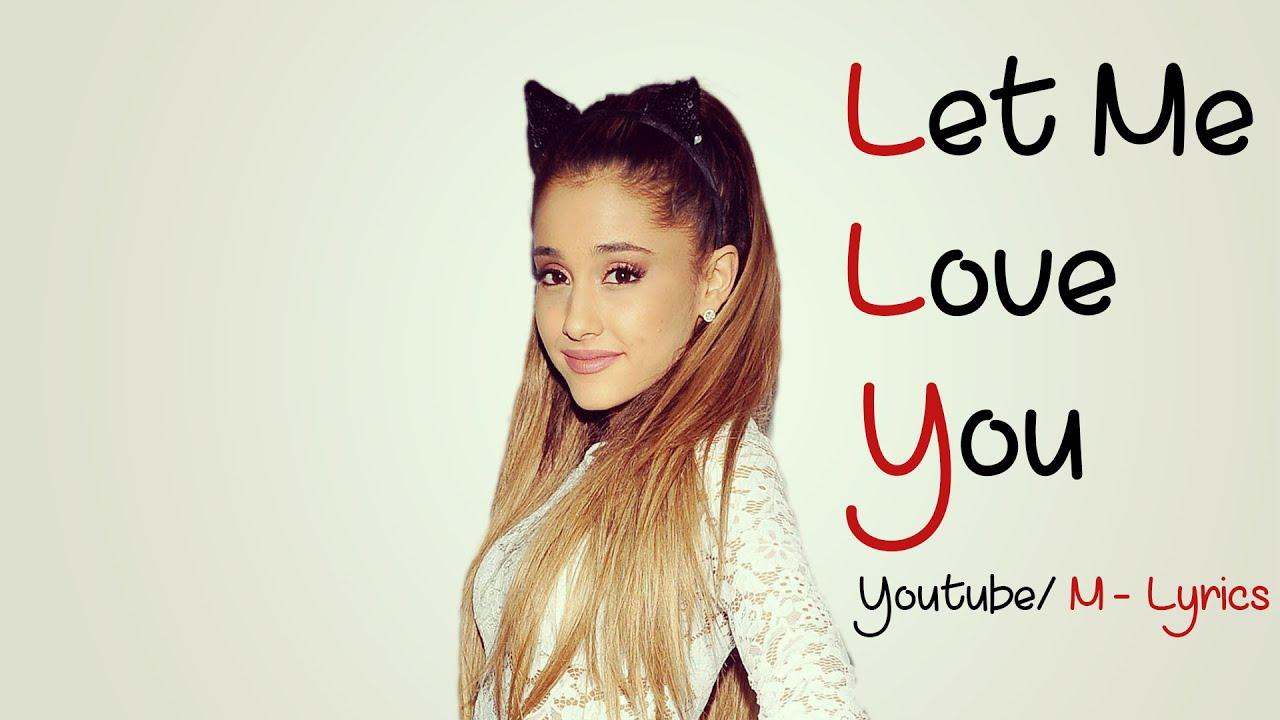 Let love find you grace song lyrics