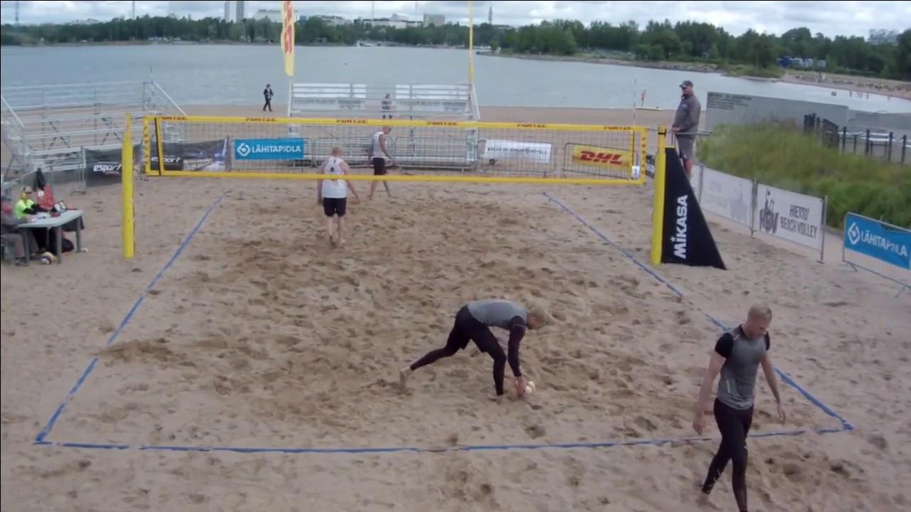 Hietsu Beach Volley