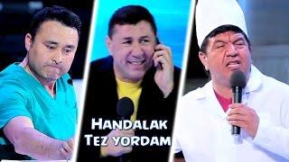 Handalak - Tez yordam | Хандалак - Тез ёрдам
