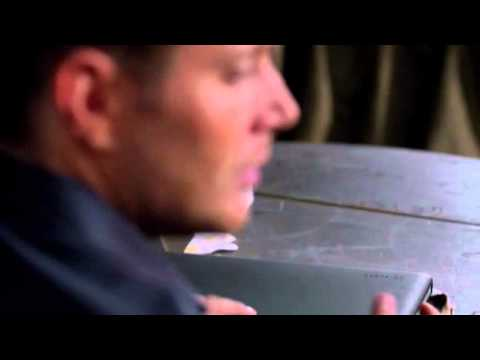 "Supernatural ""You saw nothing"" from YouTube · Duration:  7 seconds"