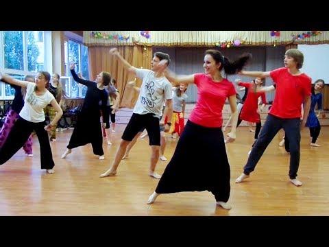 Afgan Jalebi, Indian Dance Group Mayuri,...
