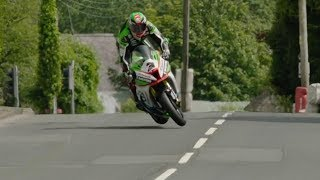 how to save a massive moment in the isle of man tt