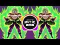 - DRAGON BALL SUPER Broly Theme TRAP REMIX - Rifti Beats