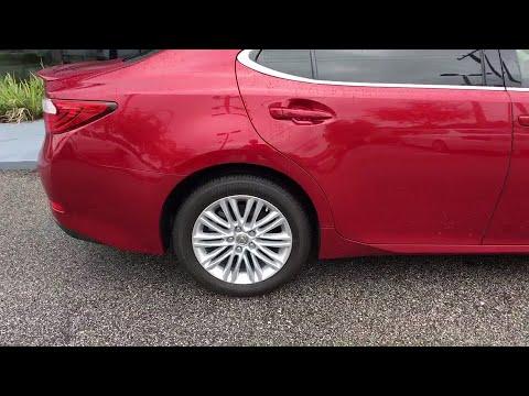2015 Lexus ES 350 Jacksonville, St Augustine, Ponte Vedra ,Palm Valley, Fernandina Beach, FL PJT1031