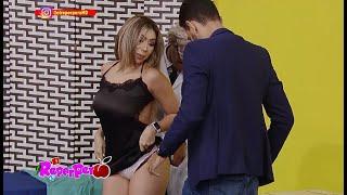 La sexy en el consultorio - El Reperpero
