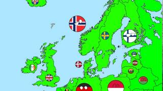Avrupanın Geleceği/bölüm 1:Avrupanin Azrailleri