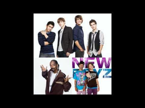 Big Time Rush - Boyfriend (ft. Snoop Dogg & New Boyz) | Full Version