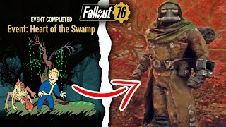 Fallout 76 | 15 Secret Event Outfits You Probably Missed! (Fallout 76  Secrets)