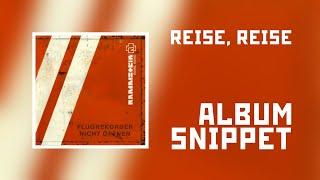 Rammstein - Reise, Reise (Album trailer) | New version Mp3