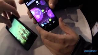 Дайджест новостей из мира Android #1 - MWC'14
